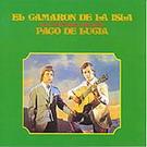 Son tus ojos dos estrellas - Camarón y Paco de Lucia