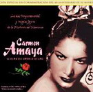 La reina del embrujo gitano - Carmen Amaya - Cd + Dvd - Pal 29.35€ #50535AD341
