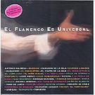 el flamenco es universal
