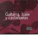 Guitarra, baile y castañuelas