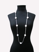 Flamenco necklace ref.3071 4.50€ #503493071