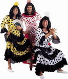 Flamenca Costume for Men 41.45€ #50229MA898