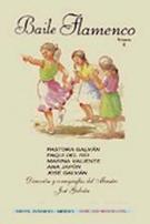 Baile Flamenco vol. 1 - Dvd