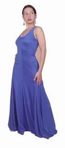 flamenco dance outfits: mod. peteneras 157.75€ #501710037
