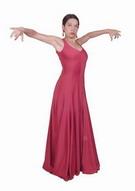 flamenco dance outfits: mod. martinete 246.10€ #501710039