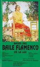 Bases del baile flamenco - DVD