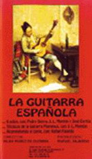 The Spanish Guitar - DVD