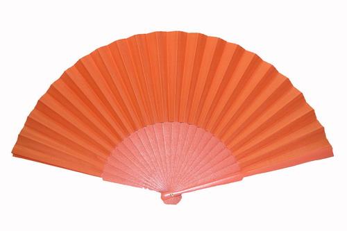 Flamenco Dance Fan ref. Maty Esp. 51 cm X 27.5 cm.