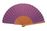 Purple Silk Fan 33.02€ #505402851MRDO
