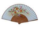 Painted Fan For Flamenco Dance ref.  55