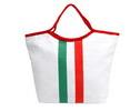Sac drapeau italien