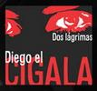 Dos Lágrimas. Diego El Cigala - CD 19.750€ #50113FN580