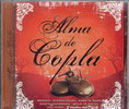 CD Alma de Copla Vol.6