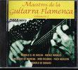 Maestros de la Guitarra Flamenca - Volumen 2