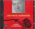 Jacinto Almaden - Cante Flamenco