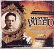 Manuel Vallejo. Coleccion Sentimiento Flamenco. 2 CDS