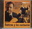 CD Sabicas y Los Cantaores - Varios