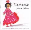 Flamenco para niños. Cd
