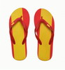 Spanish Flag Slippers 18.00€ #505760001