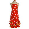 Flamenco Kitchen Apron