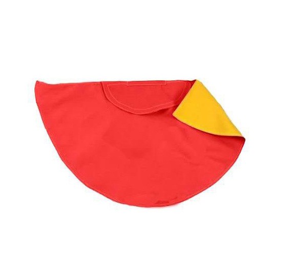 Red Economical Torero Cape