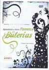 Aprendiendo a Bailar Flamenco por Bulerias - DVD
