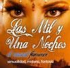 Les Mille et une nuits. Le Musical Flamenco. Tito Losada. Dvd Pal 16.95€ #504880537