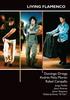 Living flamenco. Domingo Ortega, Andrés Peña Morón, Rafael Campallo - DVD 23.97€ #50489DVD-LIVING