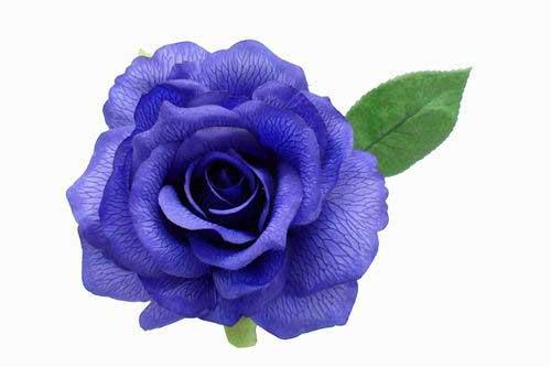 flamenco flower mod. Rose of the South. 12cm