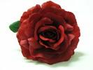 Flamenco flower. Mod. Marvelous Rose. 16cm