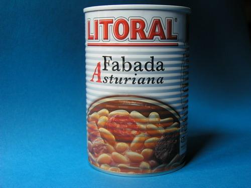 Fabada Asturiana - Litoral