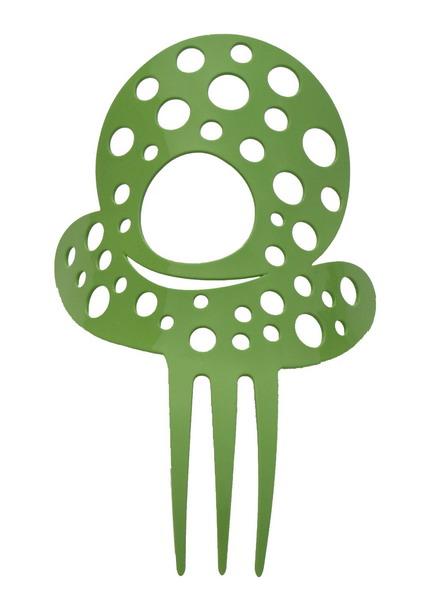 ピスタチオグリーン