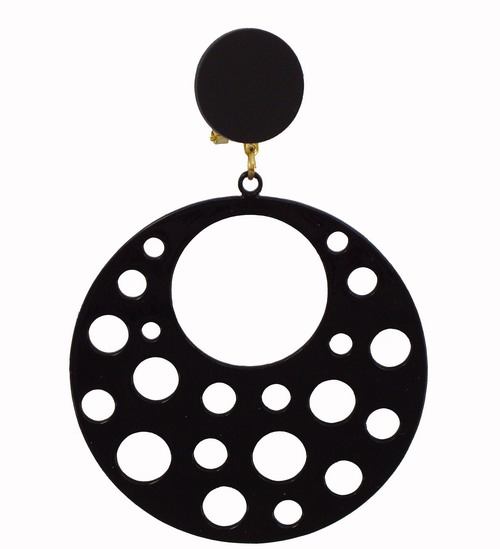 Acetate Earrings ref. 25052