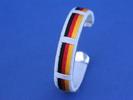 Bracelet drapeau allemand