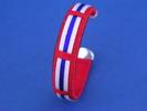 Bracelet drapeau norvégien