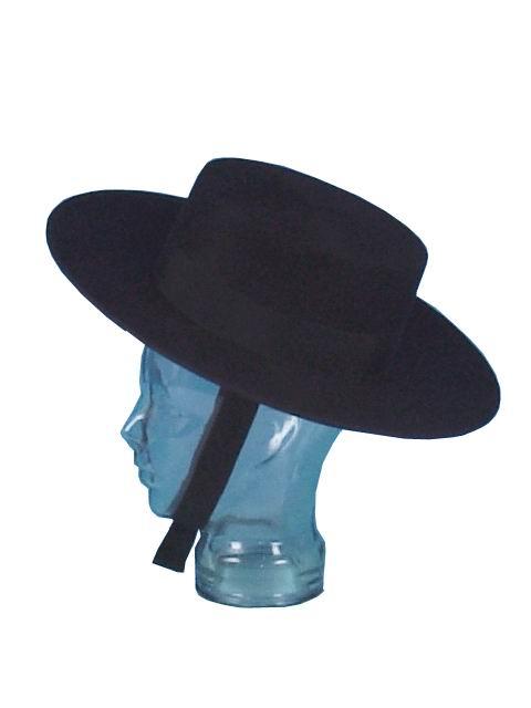 Chapeau Sevillano en laine