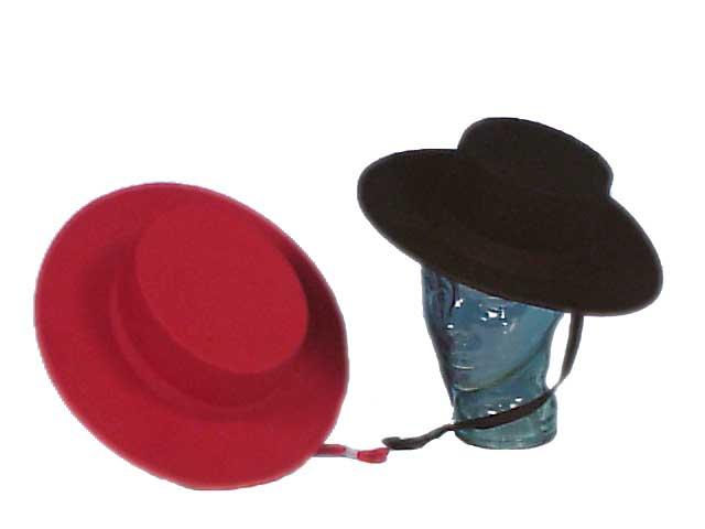 Special Cordovan Hat