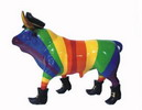 Gay bull - Magnet 4.00€ #5057906644