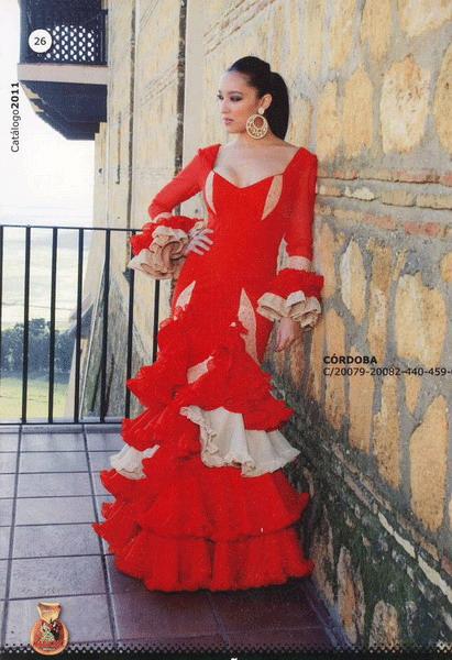 c9f914b19ef5 Flamenco dress. Cordoba, Flamenco dress Flamenco dresses Costumes ...