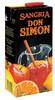 Sangria Don Simón - Tetrabrik 3.00€ #50663CI002
