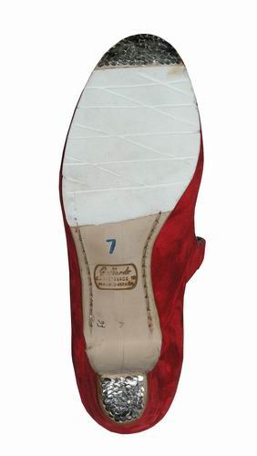 b3575a8a Filis Para Zapatos Gallardo, Zapatos de flamenco Gallardo Begoña ...