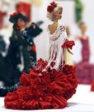 Muñecas Flamencas