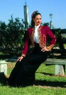 Andalusian Costumes For Women